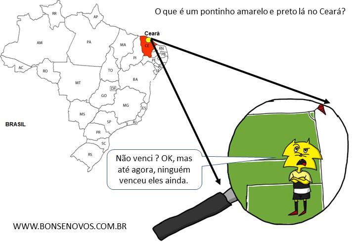 fortaleza 2 x 0 criciuma